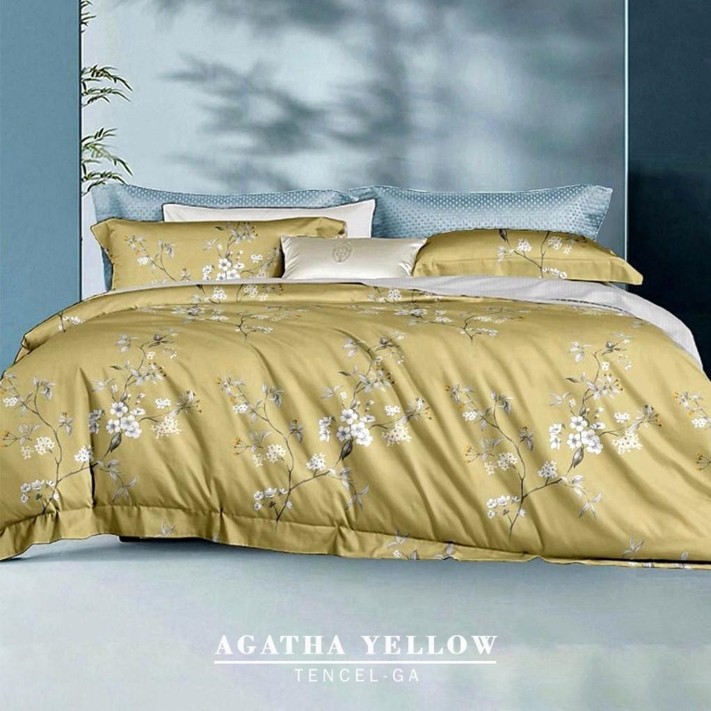 Agatha - TENCEL™ Bedding Set