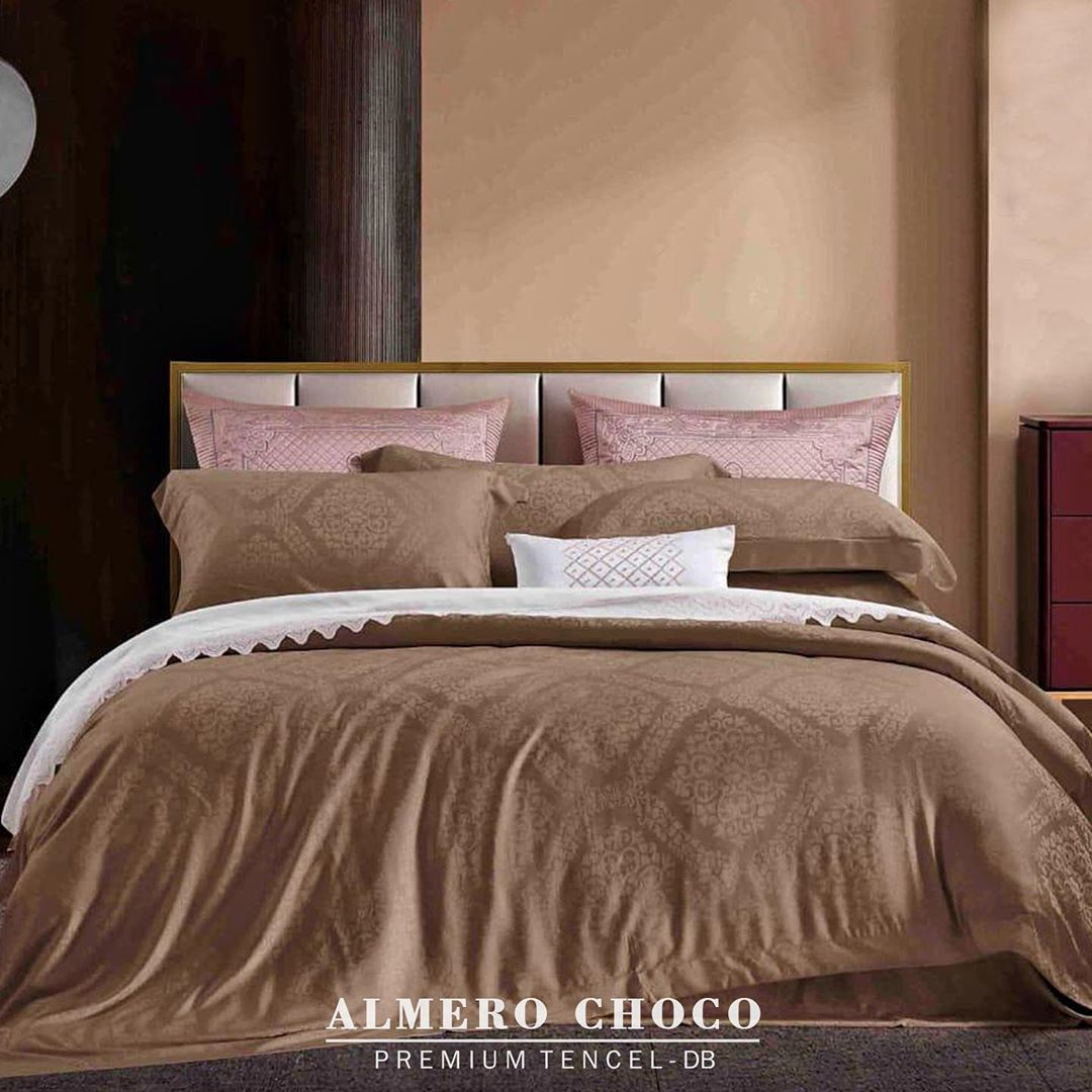 Almero - Premium Tencel Bedding Set
