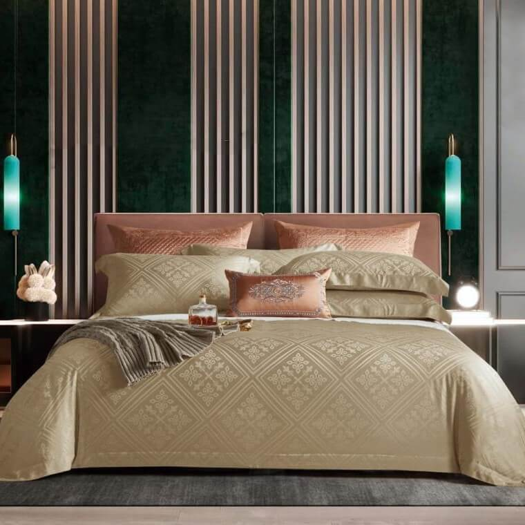 Andez - Premium TENCEL™ Bedding Set