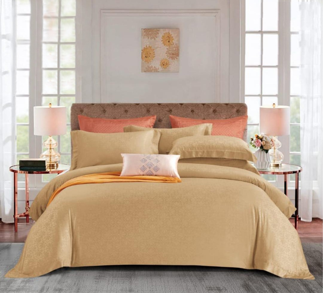 Asfar - Premium Tencel Bedding Set