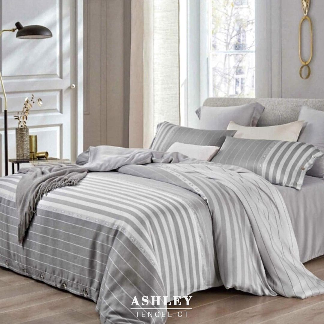 Ashley - Tencel Bedding Set