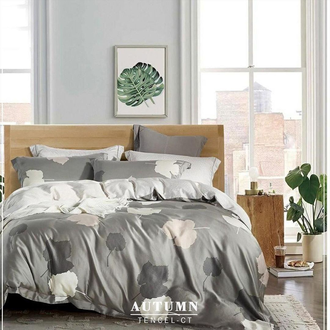 Autumn - Tencel Bedding Set
