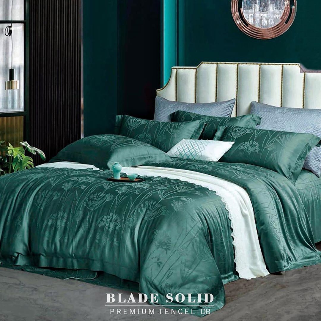 Blade - Premium Tencel Bedding Set