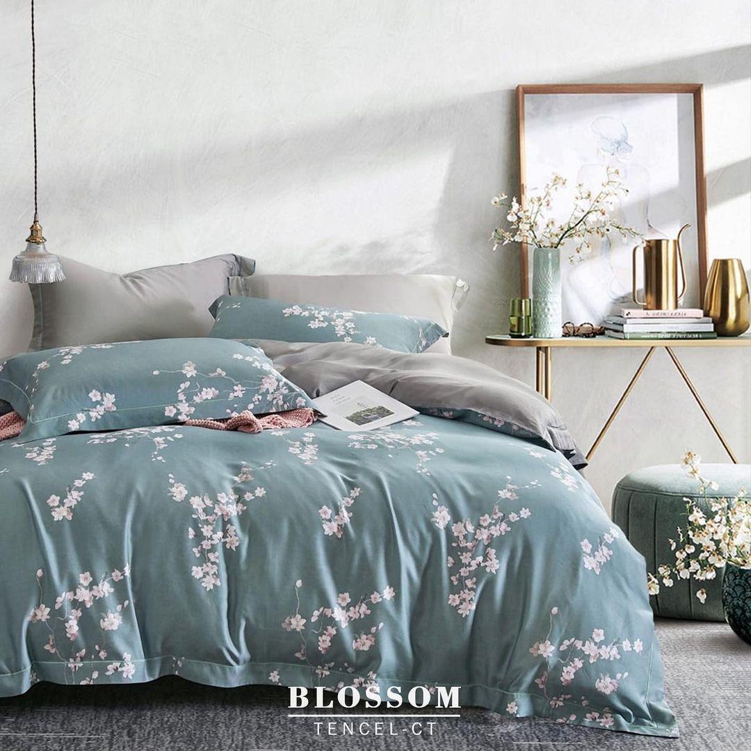 Blossom - Tencel Bedding Set