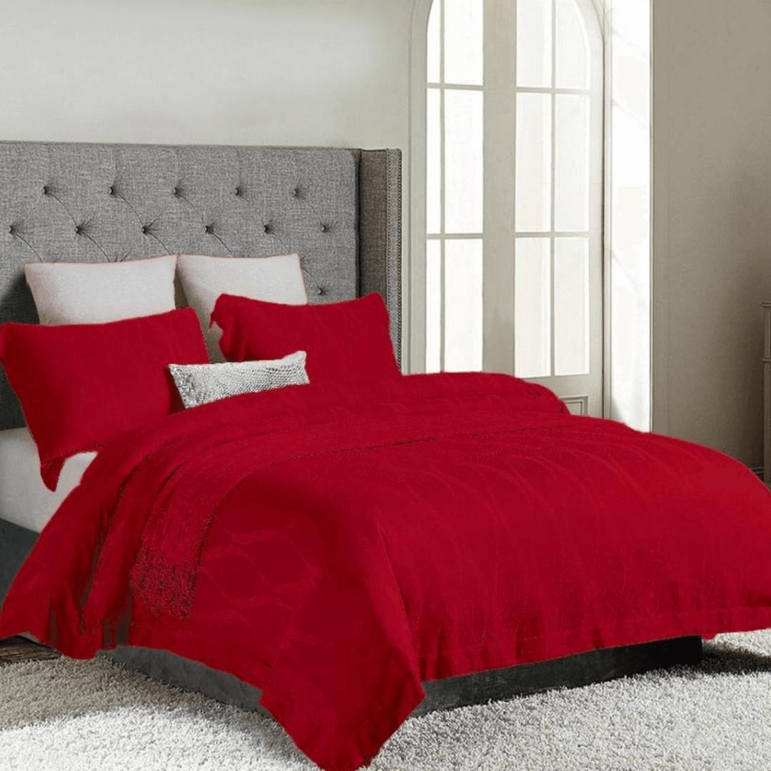Cadby - Premium Tencel Bedding Set
