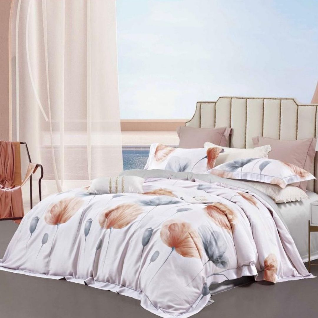 Calendula - Tencel Bedding Set