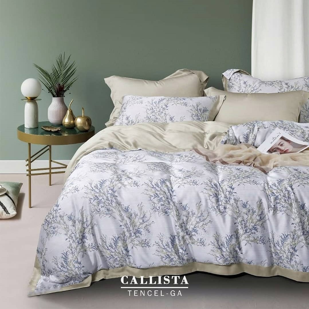Callista - TENCEL™ Bedding Set