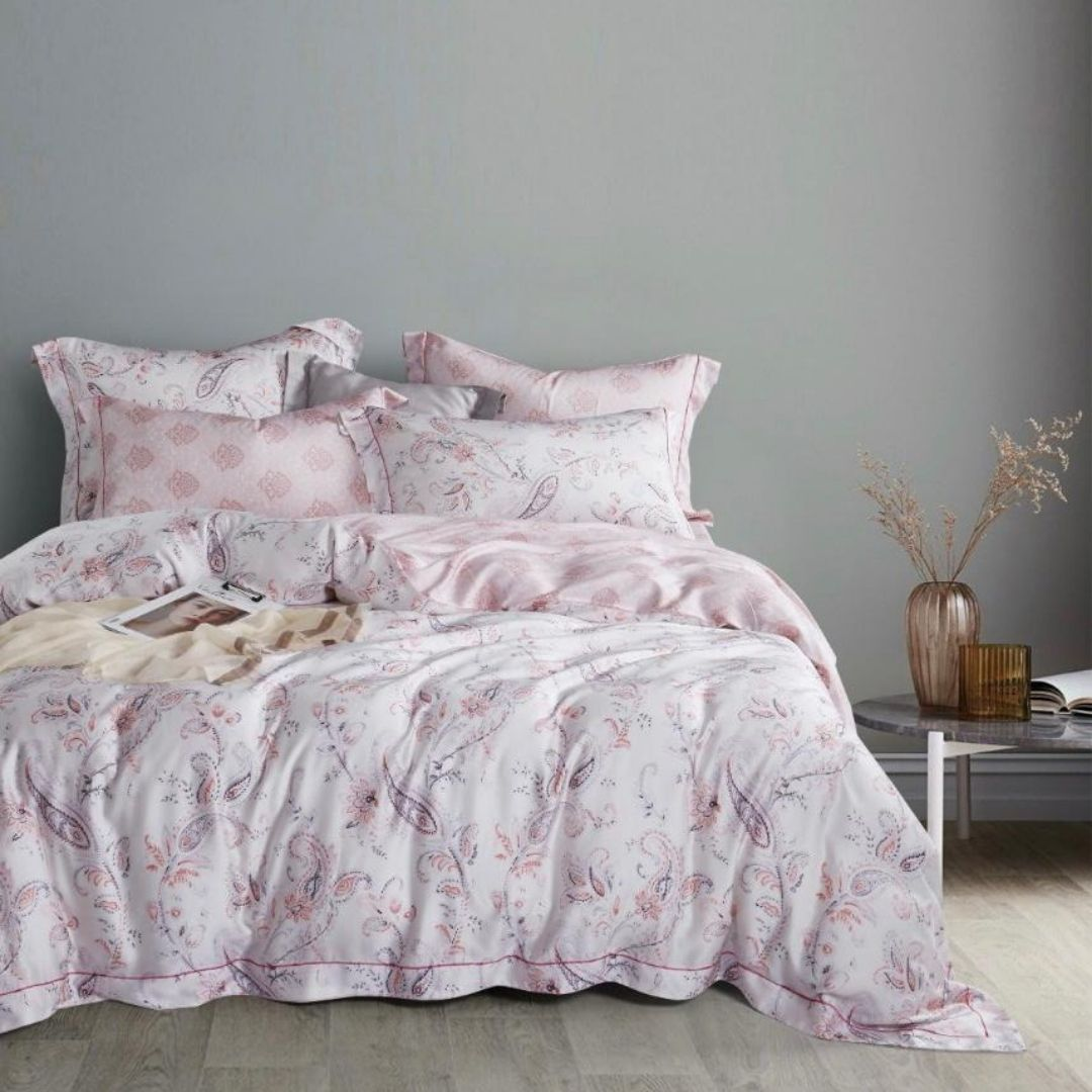 Cassia - Tencel Bedding Set