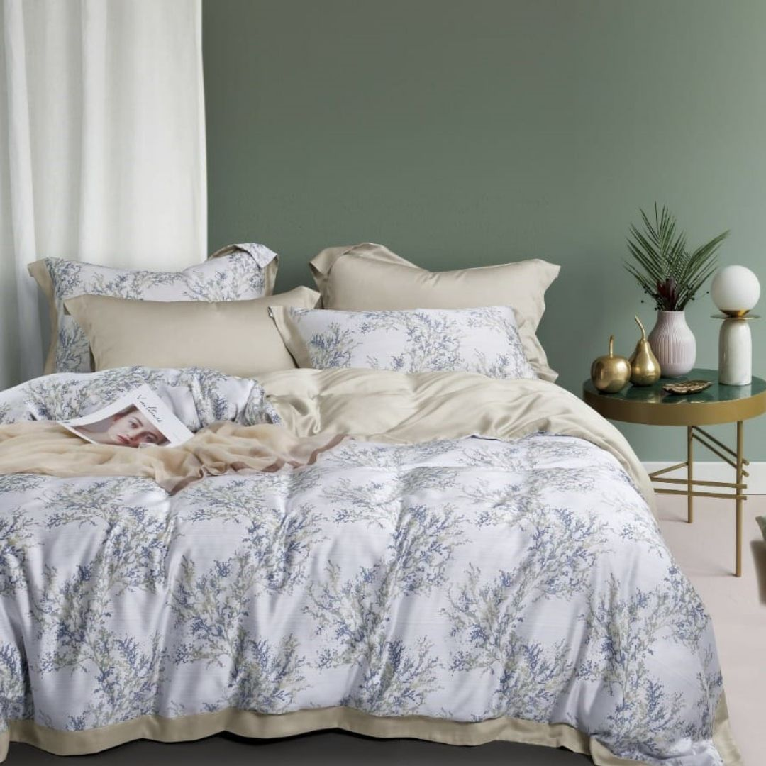 Cavalli - Tencel Bedding Set