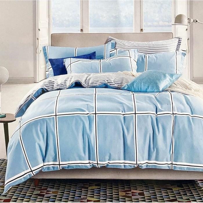Charlie - Japanese Cotton Bedding Set