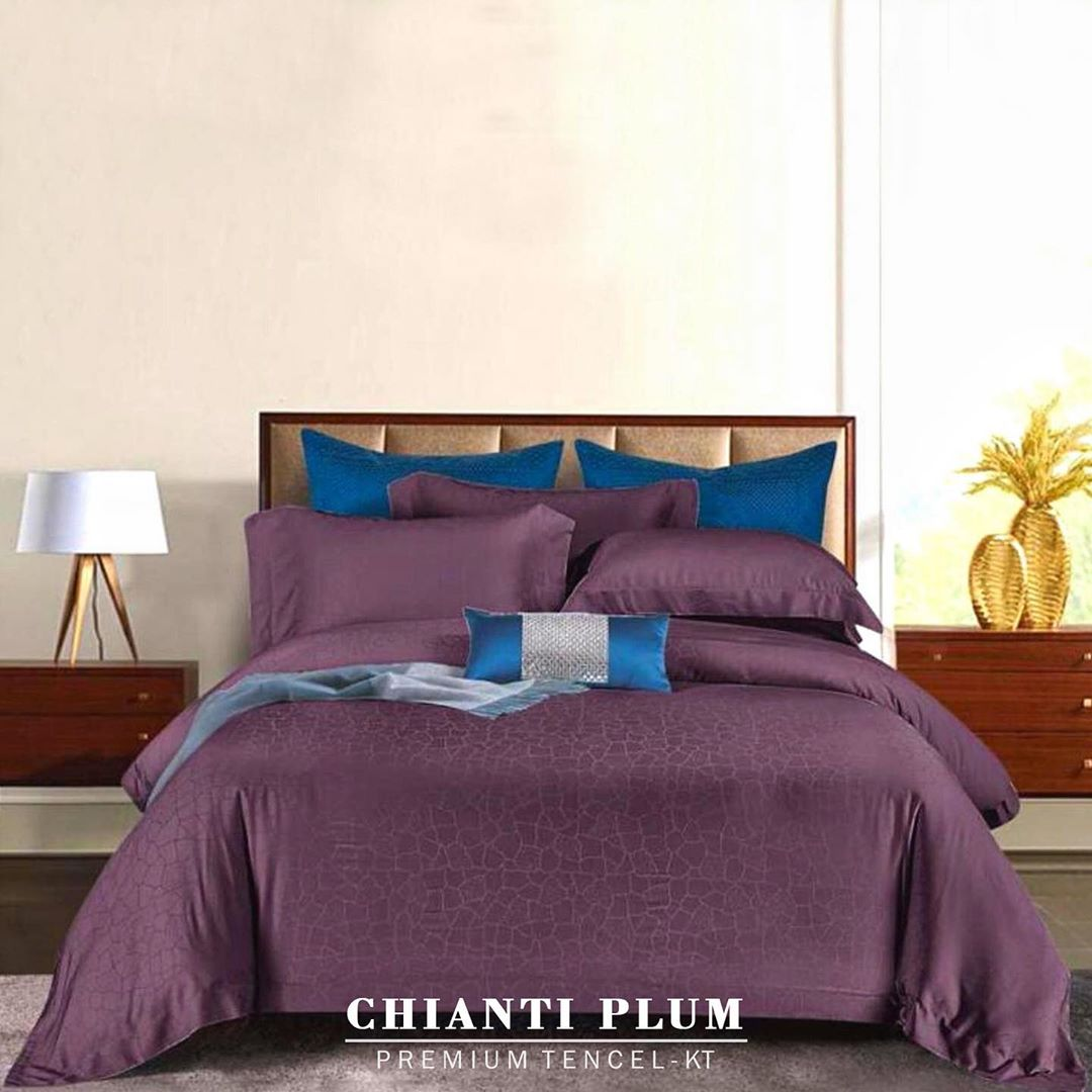 Chianti - Premium TENCEL™ Bedding Set