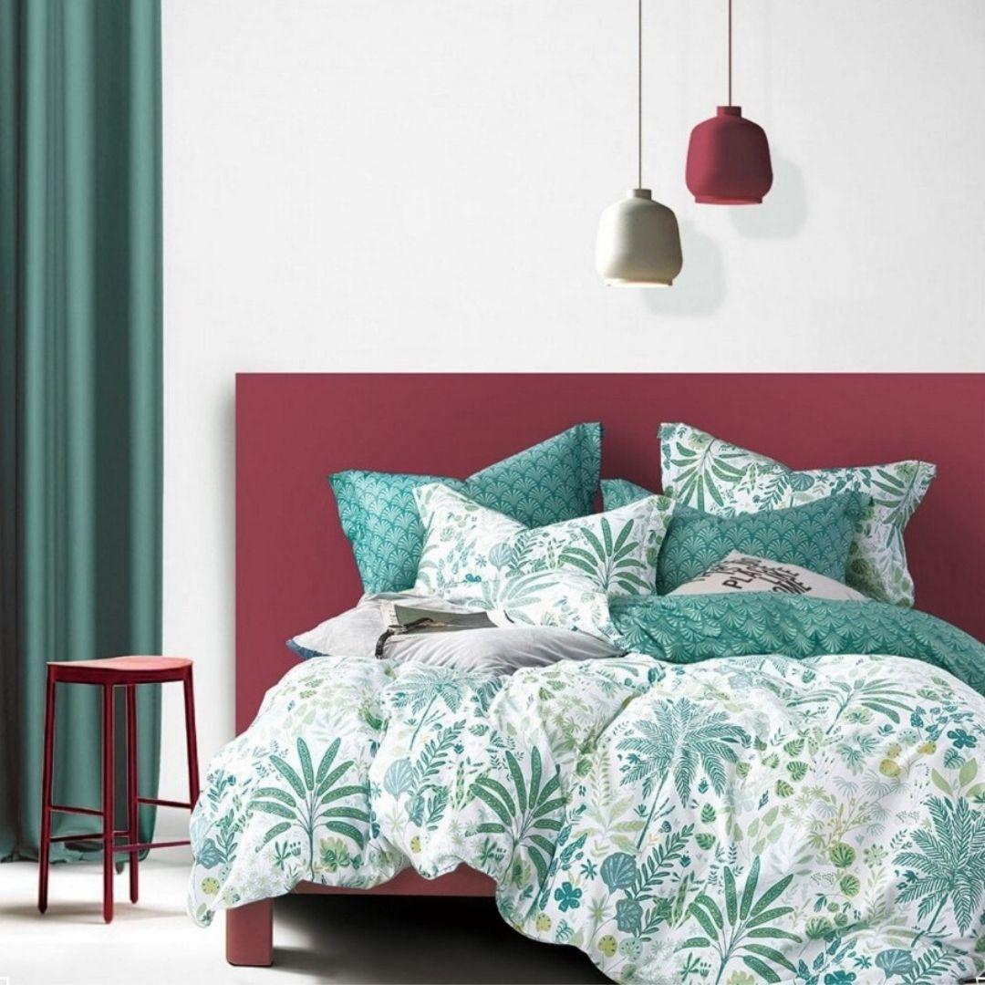 Chinami - Japanese Cotton Bedding Set