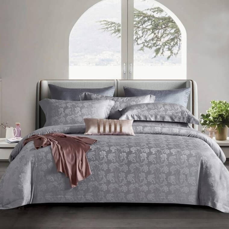 Crypto - Premium TENCEL™ Bedding Set