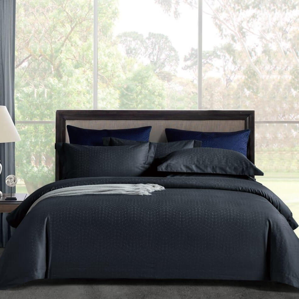 Cullen - Premium Cotton Bedding Set