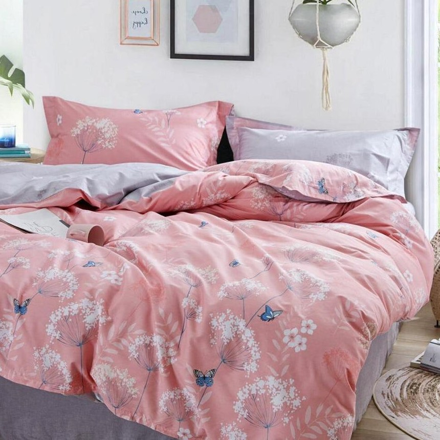 Dandelion - Organic Cotton Bedding Set