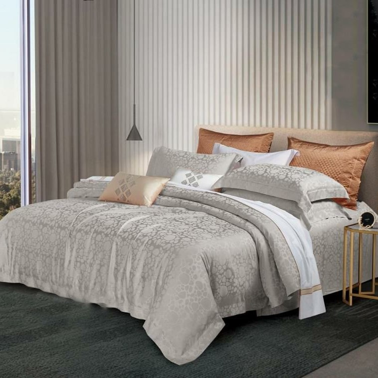Delmon - Premium TENCEL™ Bedding Set