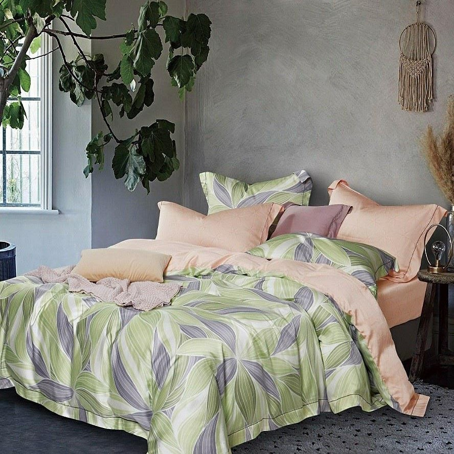 Denaya - Tencel Bedding Set