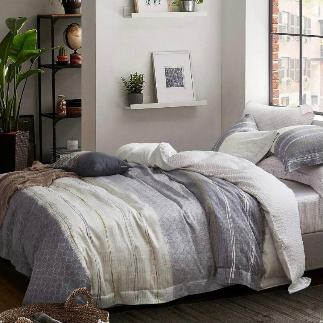 Denzel - Tencel Bedding Set