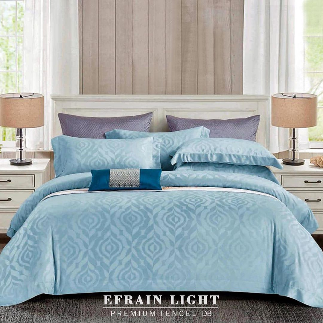 Efrain - Premium TENCEL™ Bedding Set