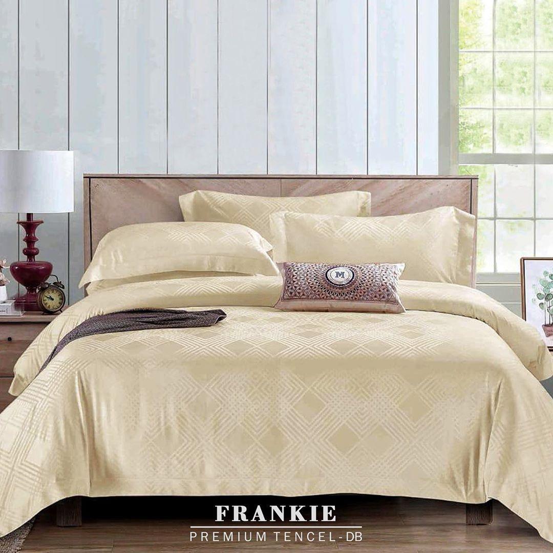 Frankie - Premium Tencel Bedding Set