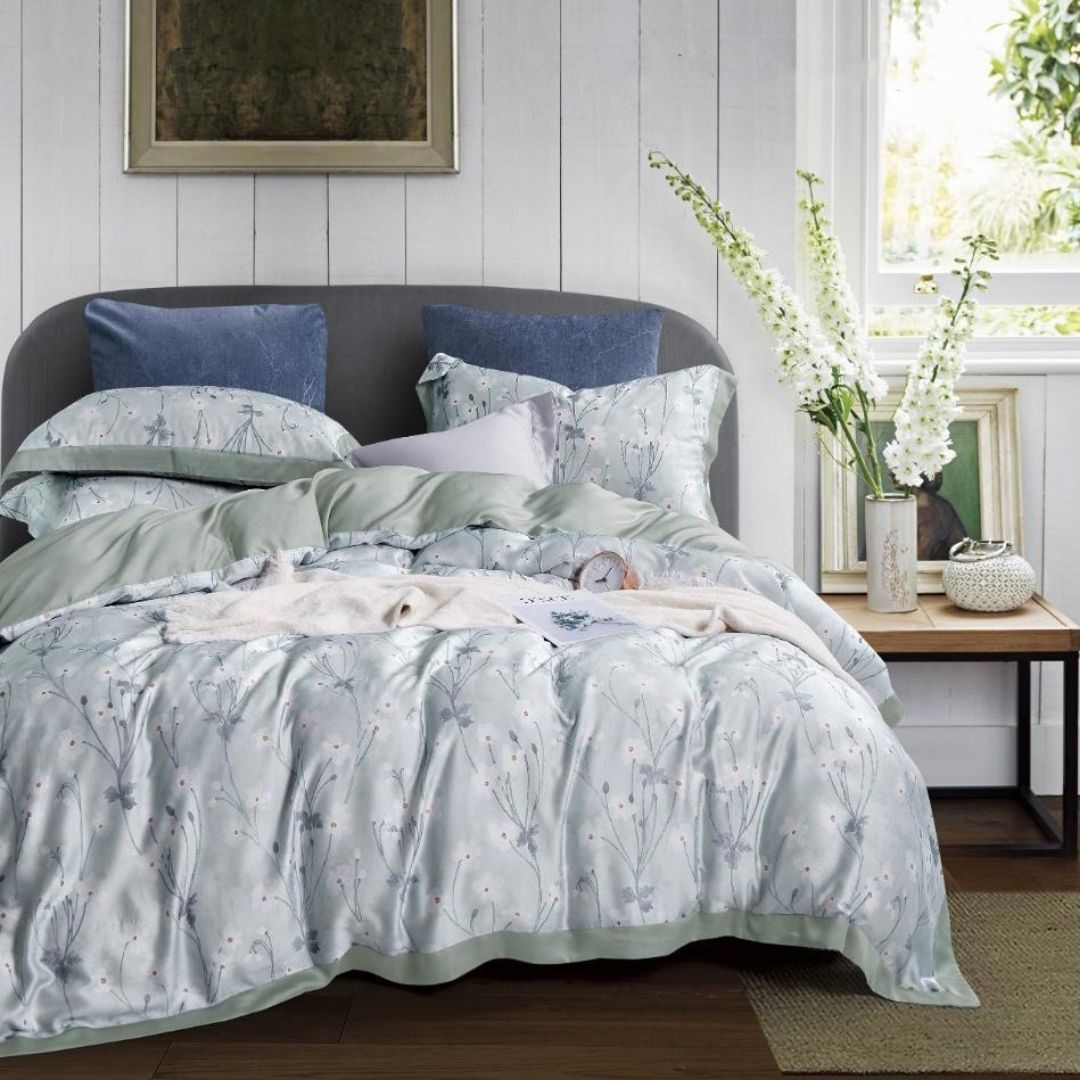 Freesia - Tencel Bedding Set