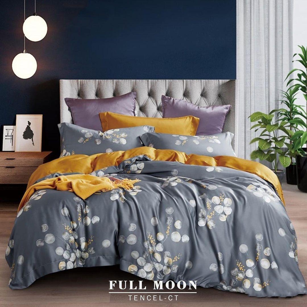 Full Moon - Tencel Bedding Set