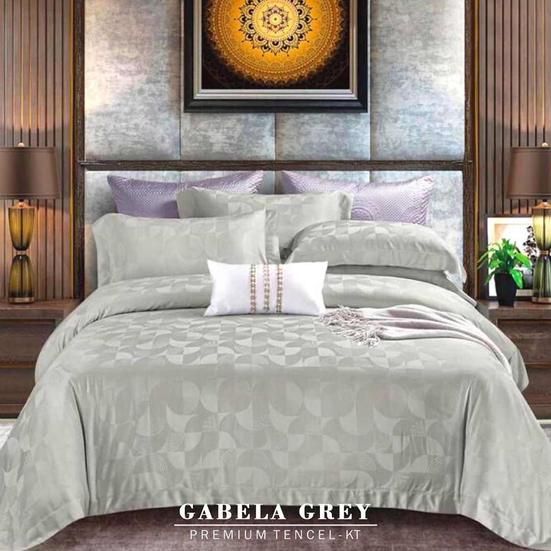 Gabela - Premium TENCEL™ Bedding Set
