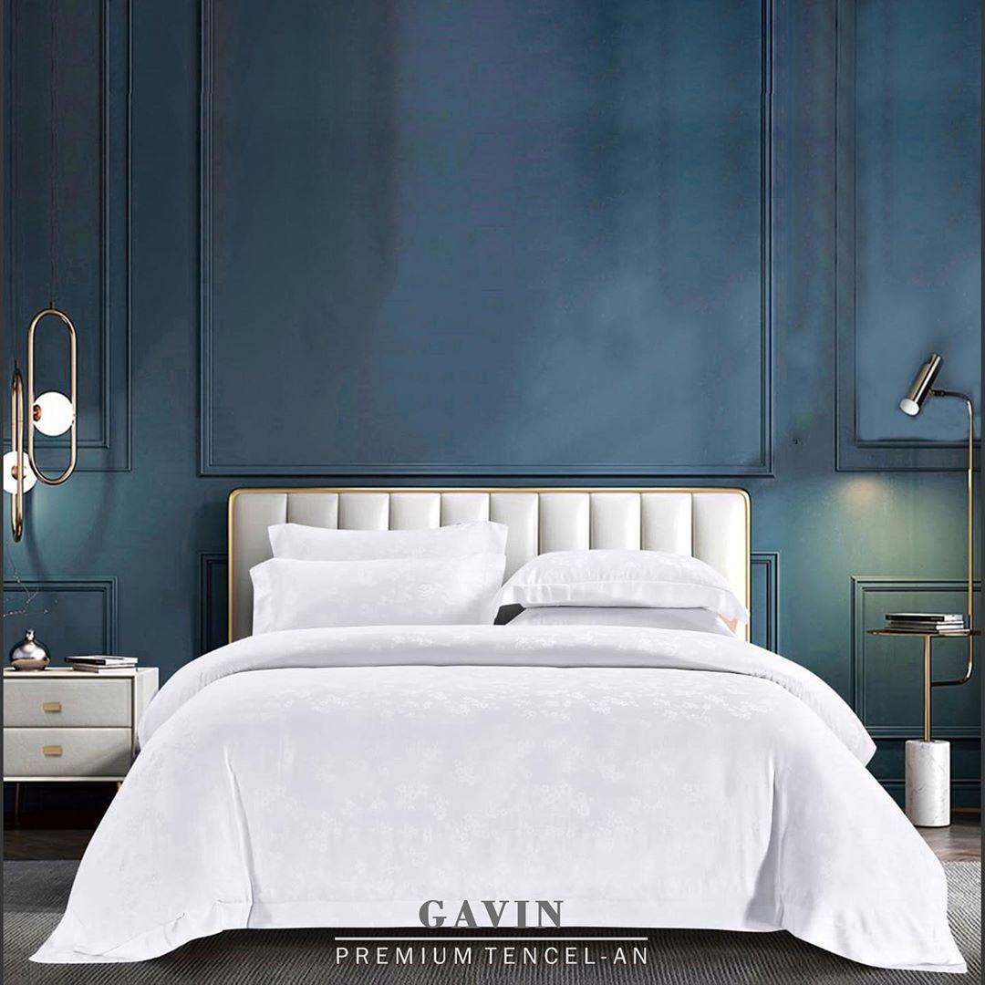 Gavin - Premium Tencel Bedding Set