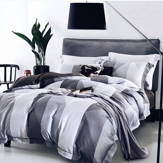 Georgey - Tencel Bedding Set