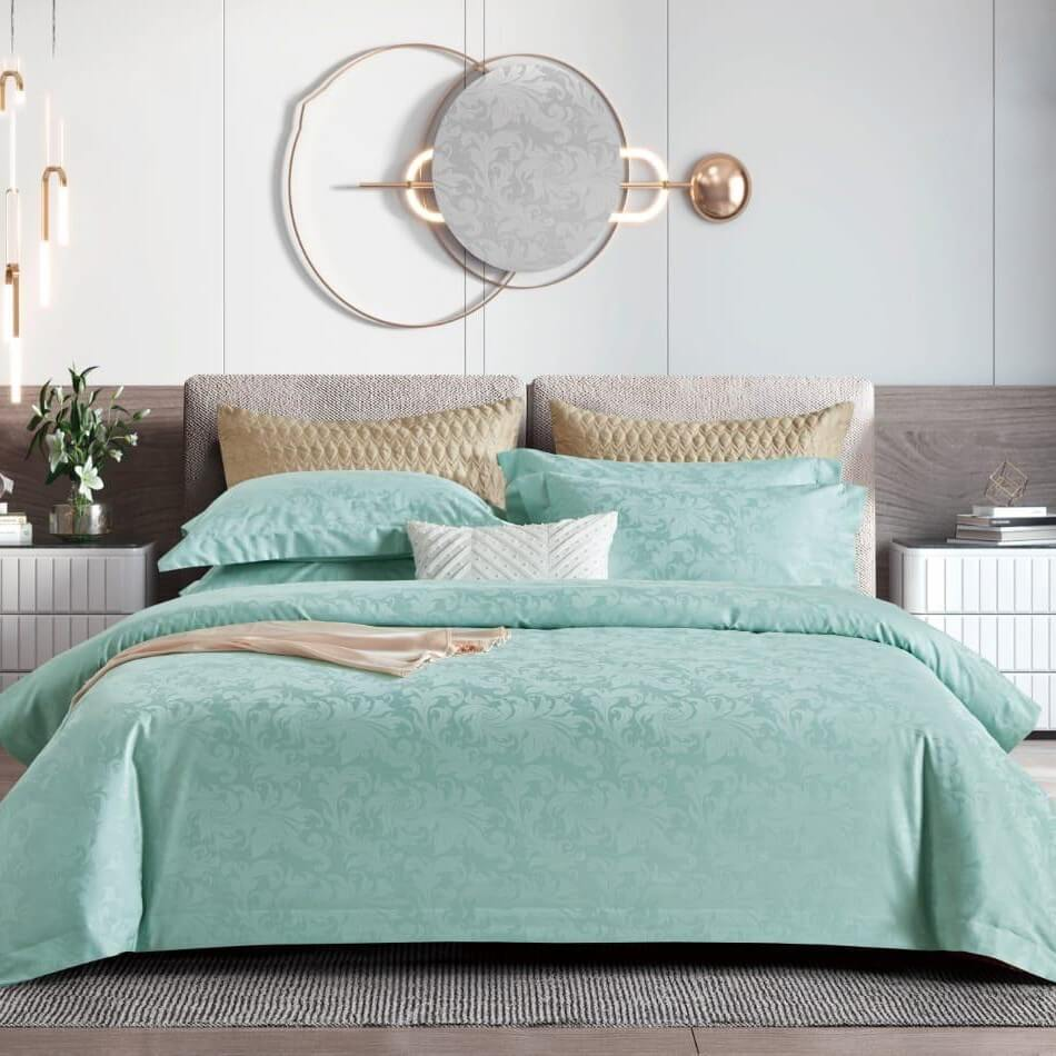 Gibson - Premium Cotton Bedding Set