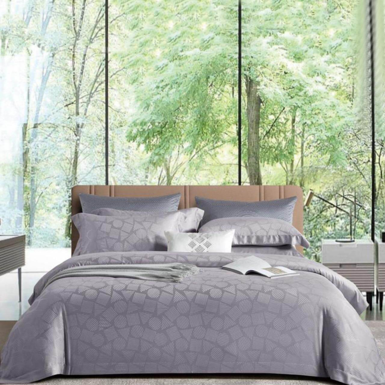 Hadden - Premium TENCEL™ Bedding Set