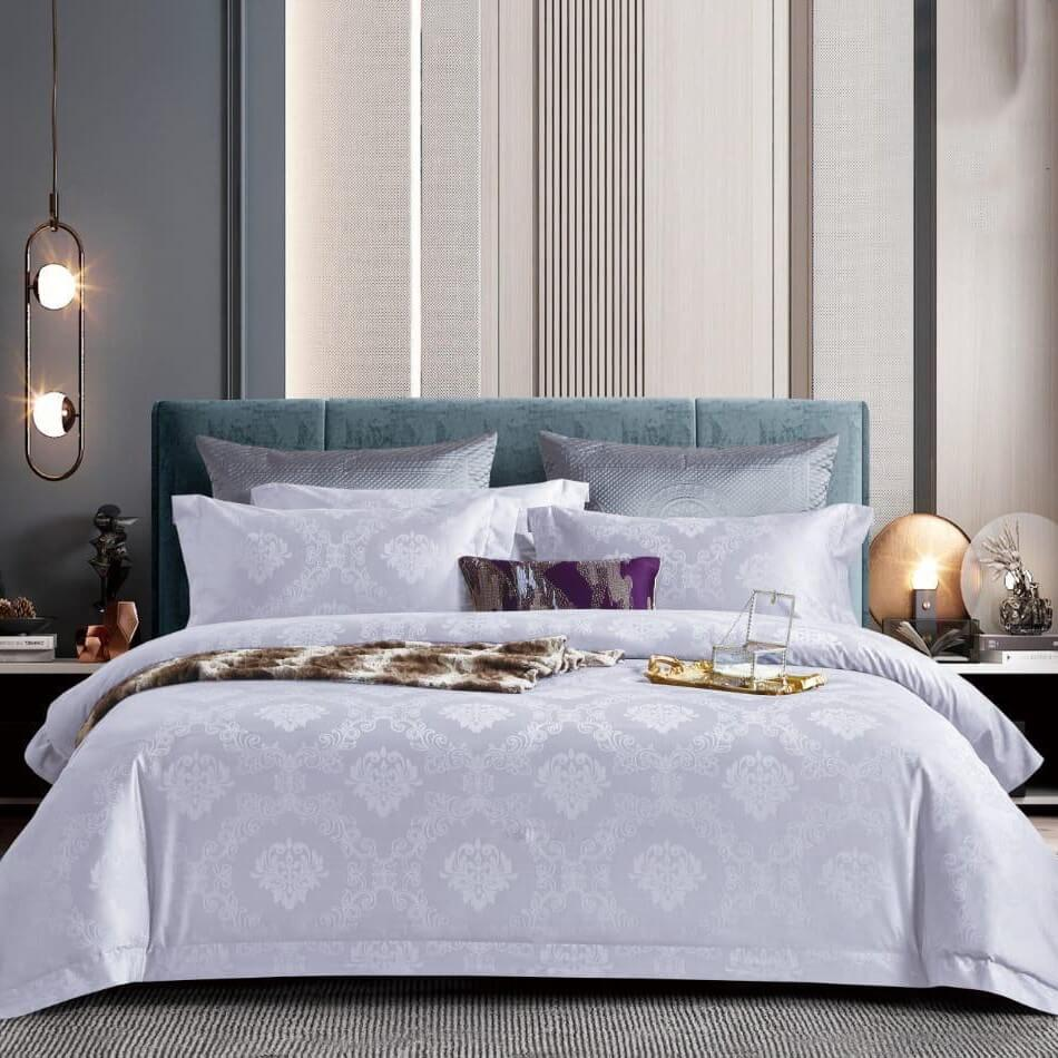Helio - Premium Cotton Bedding Set