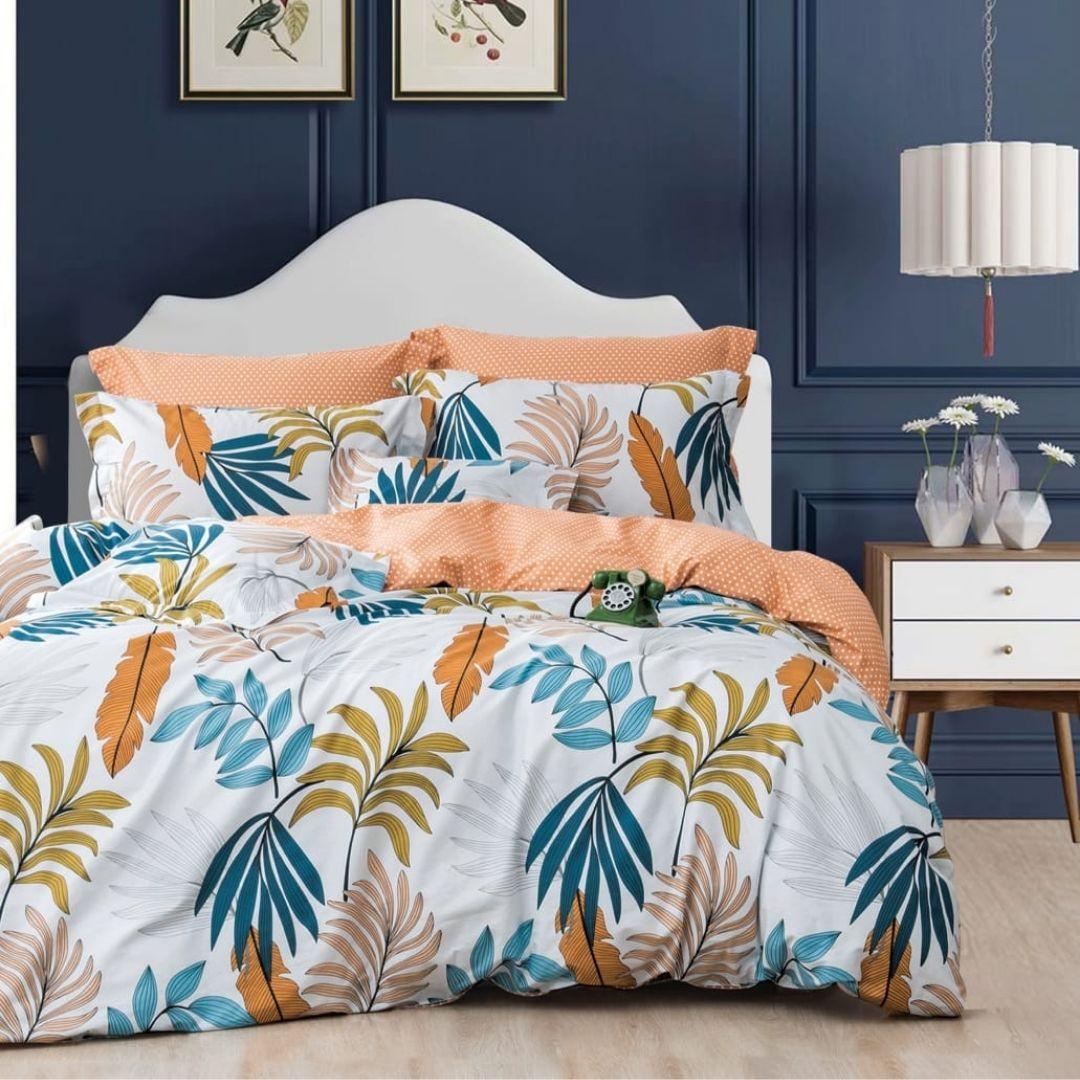 Hideaki - Organic Cotton Bedding Set