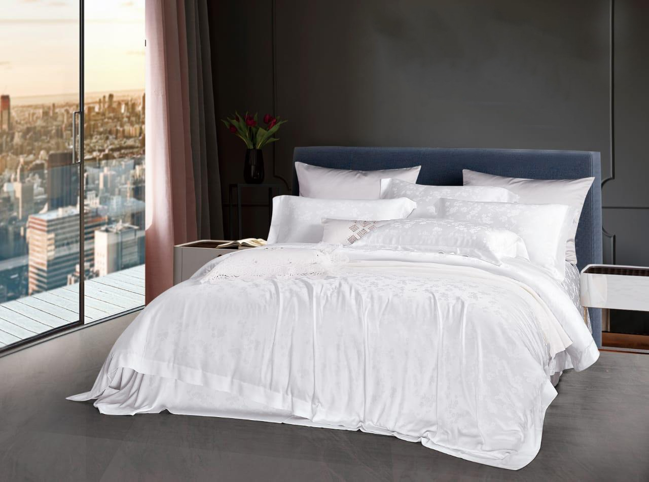 Honey - Premium Tencel Bedding Set