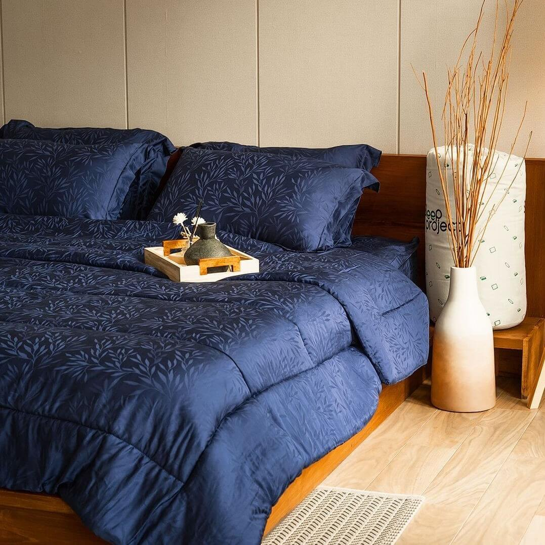 Irvine - Premium TENCEL™ Bedding Set