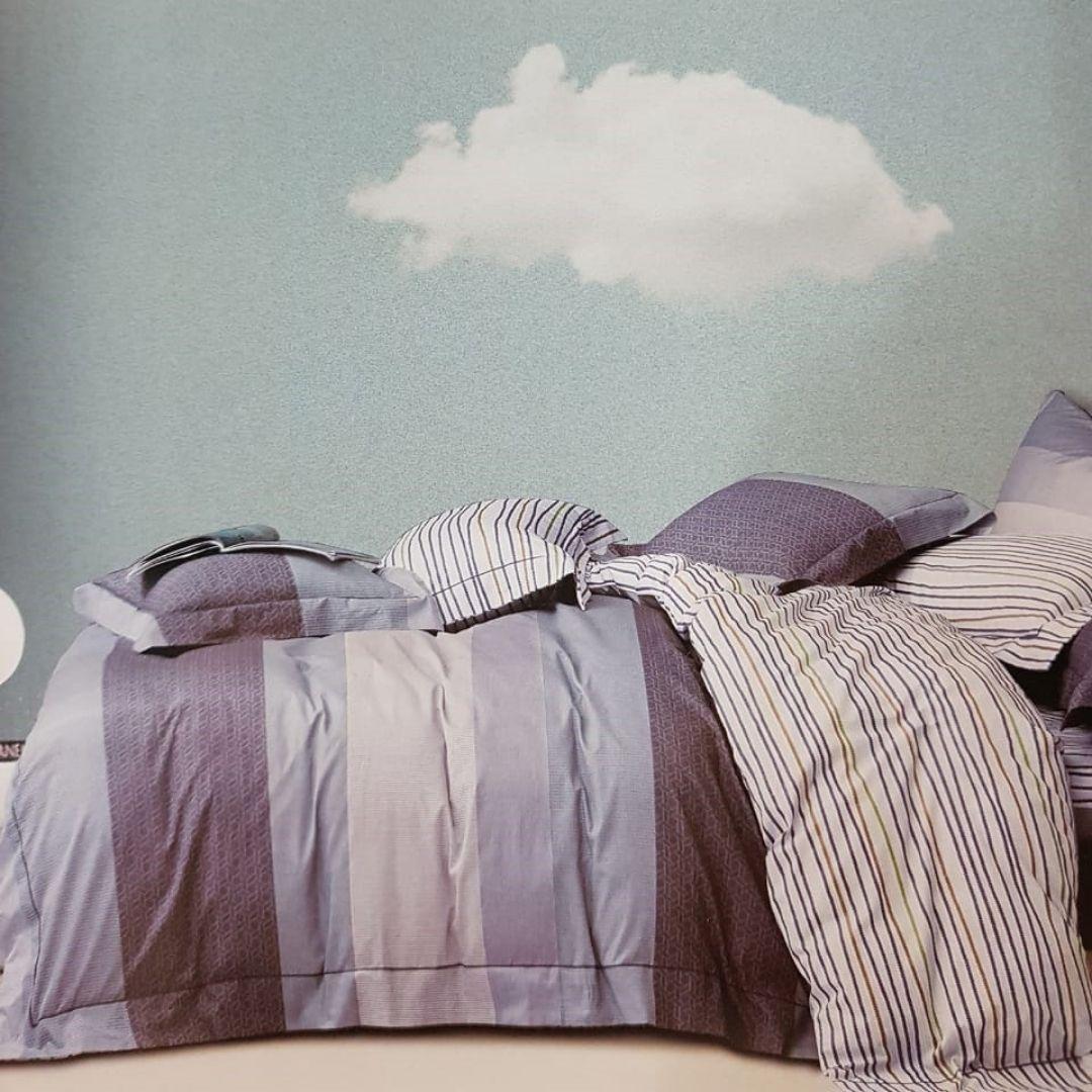 Junko - Japanese Cotton Bedding Set
