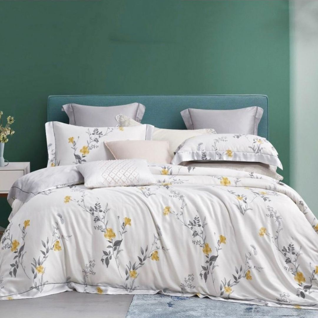 Kana - Tencel Bedding Set