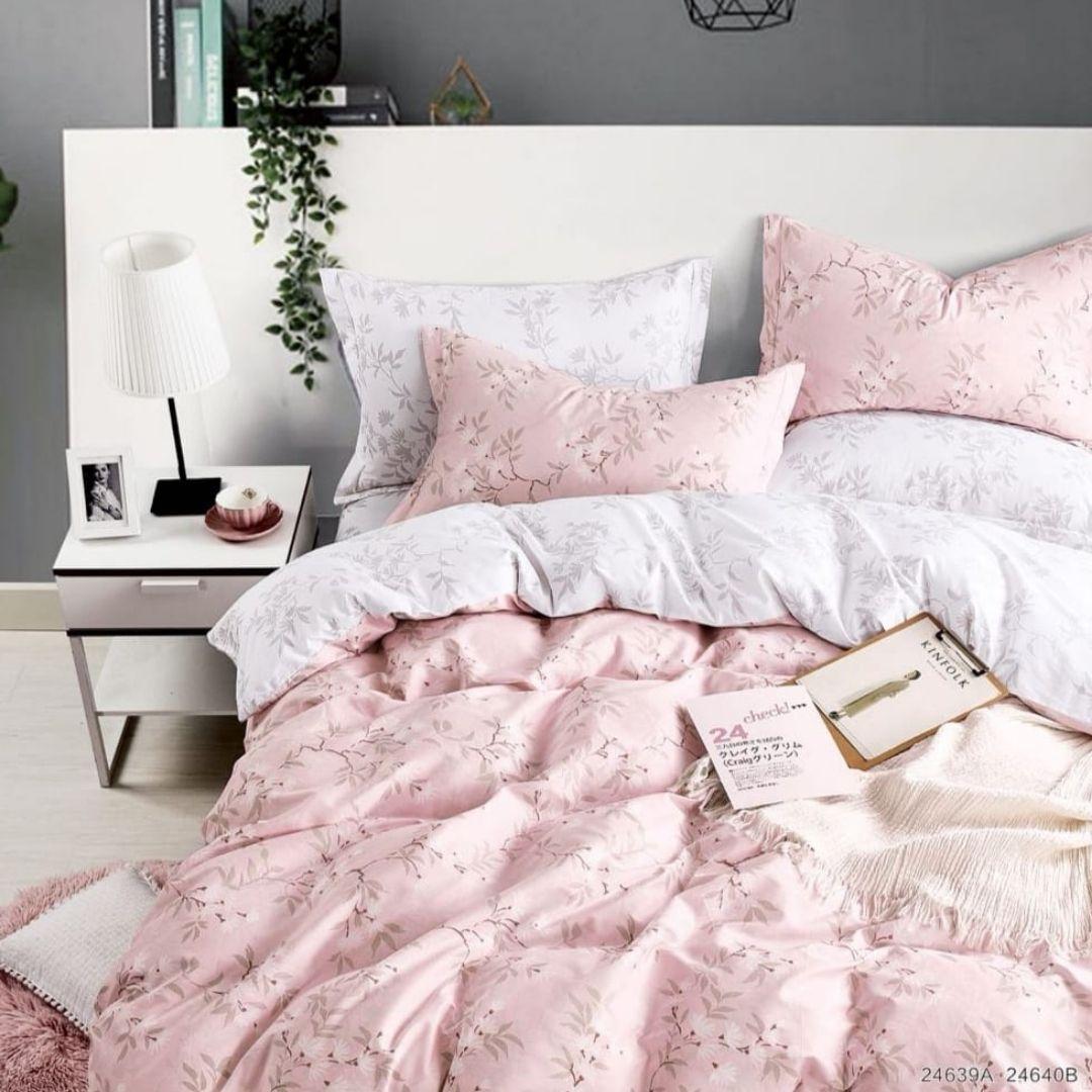 Kazumi - Organic Cotton Bedding Set