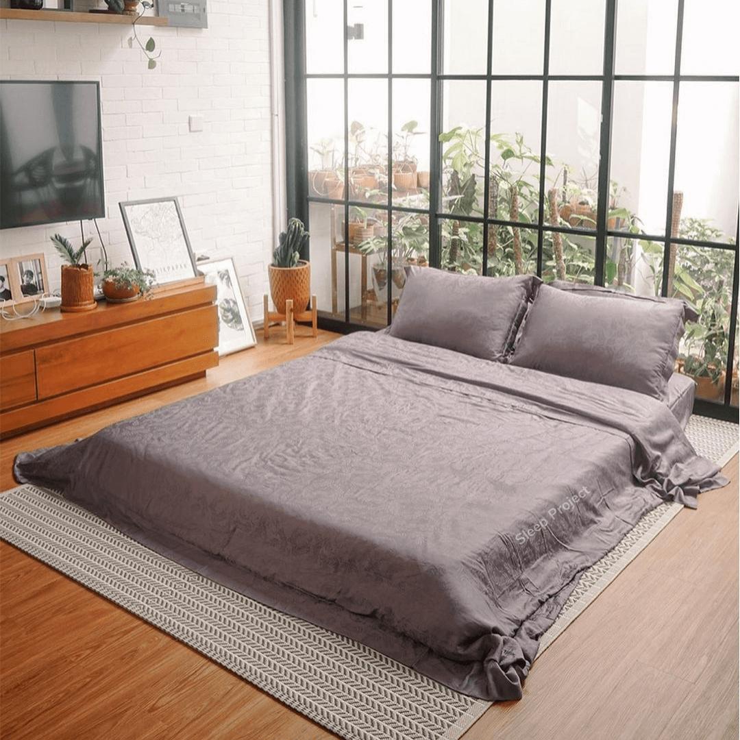 Kenin - Premium TENCEL™ Bedding Set