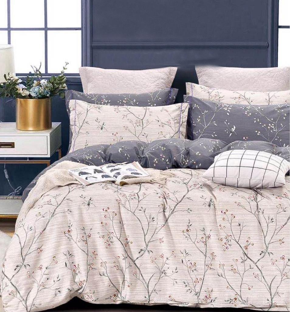 Kiku - Organic Cotton Bedding Set