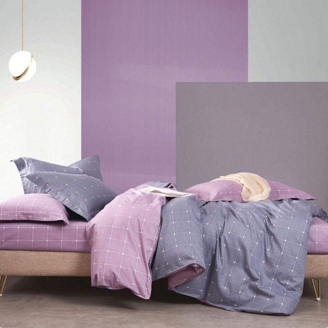 Kishi - Japanese Cotton Bedding Set
