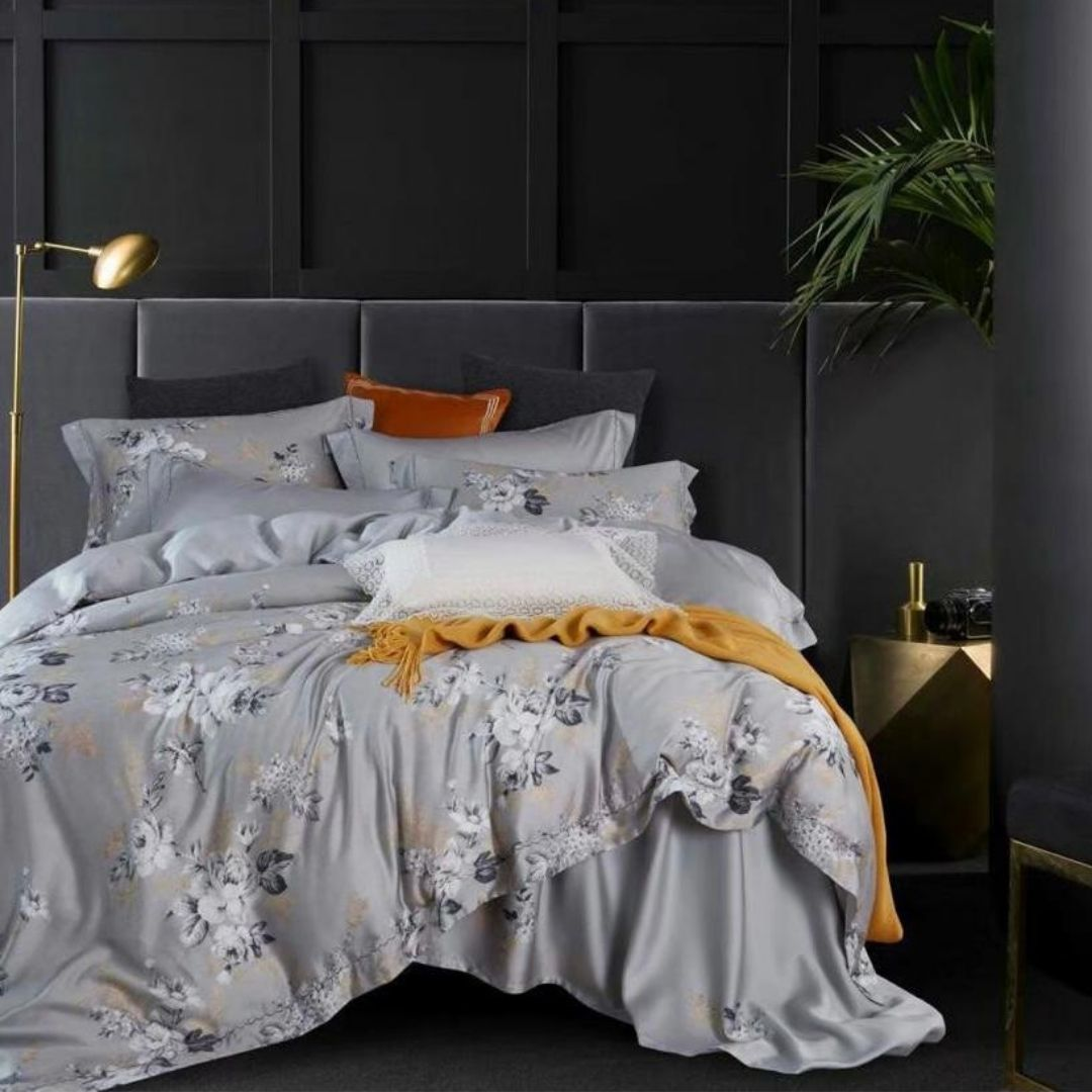 Kvitova - Tencel Bedding Set