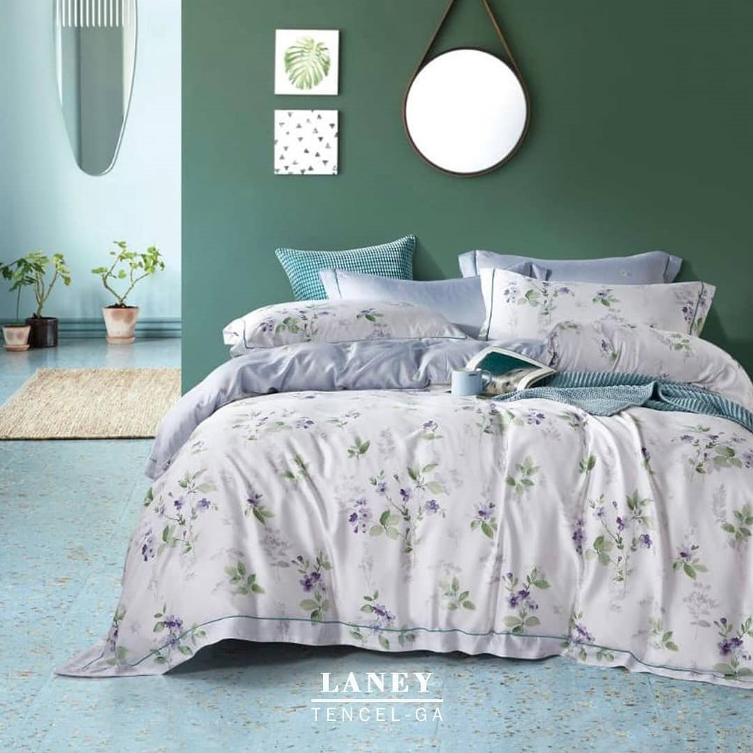 Laney  - TENCEL™ Bedding Set