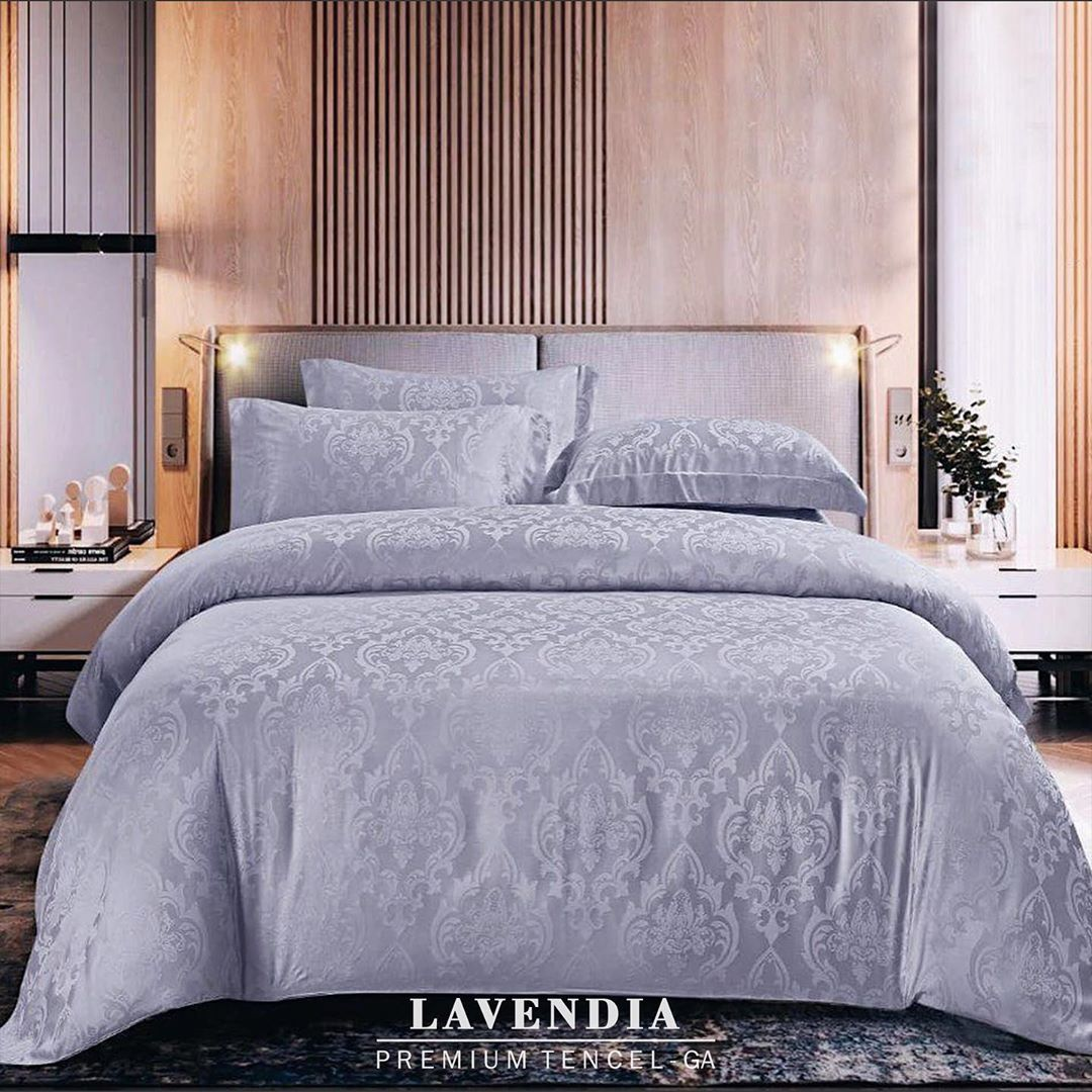 Lavendia - Premium TENCEL™ Bedding Set