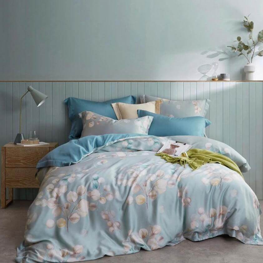 Leavy - TENCEL™ Bedding Set