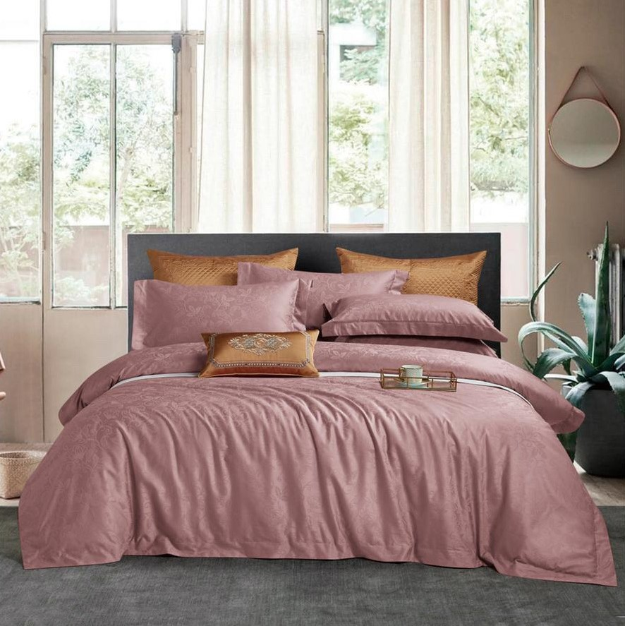 Lenka - Premium Cotton Bedding Set