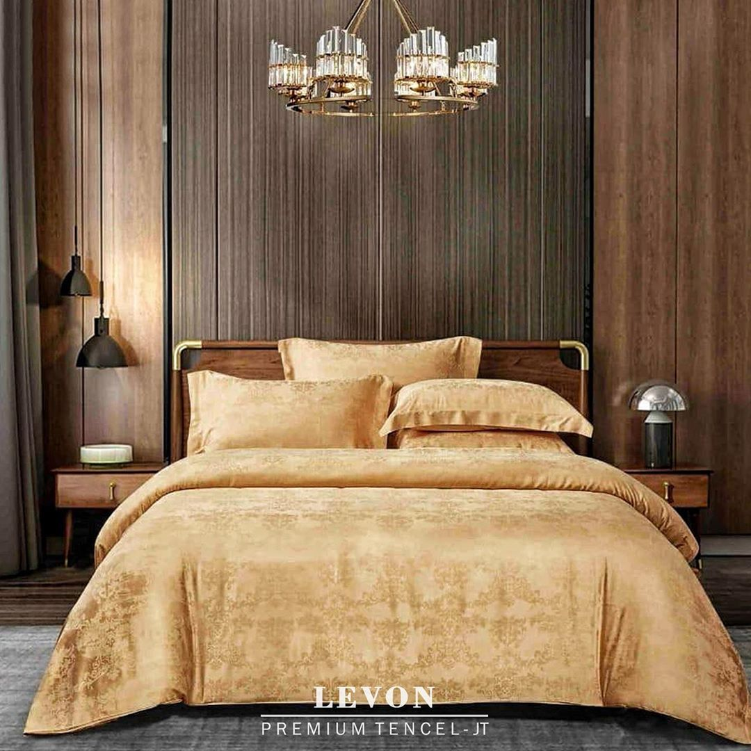 Levon - Premium TENCEL™ Bedding Set