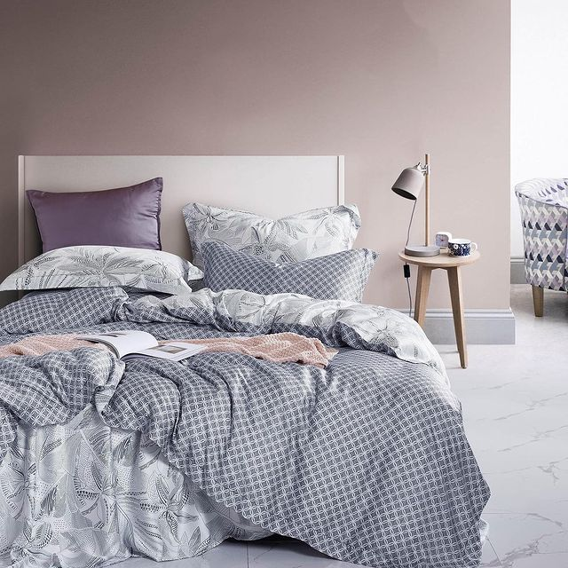 Leyna - Tencel Bedding Set