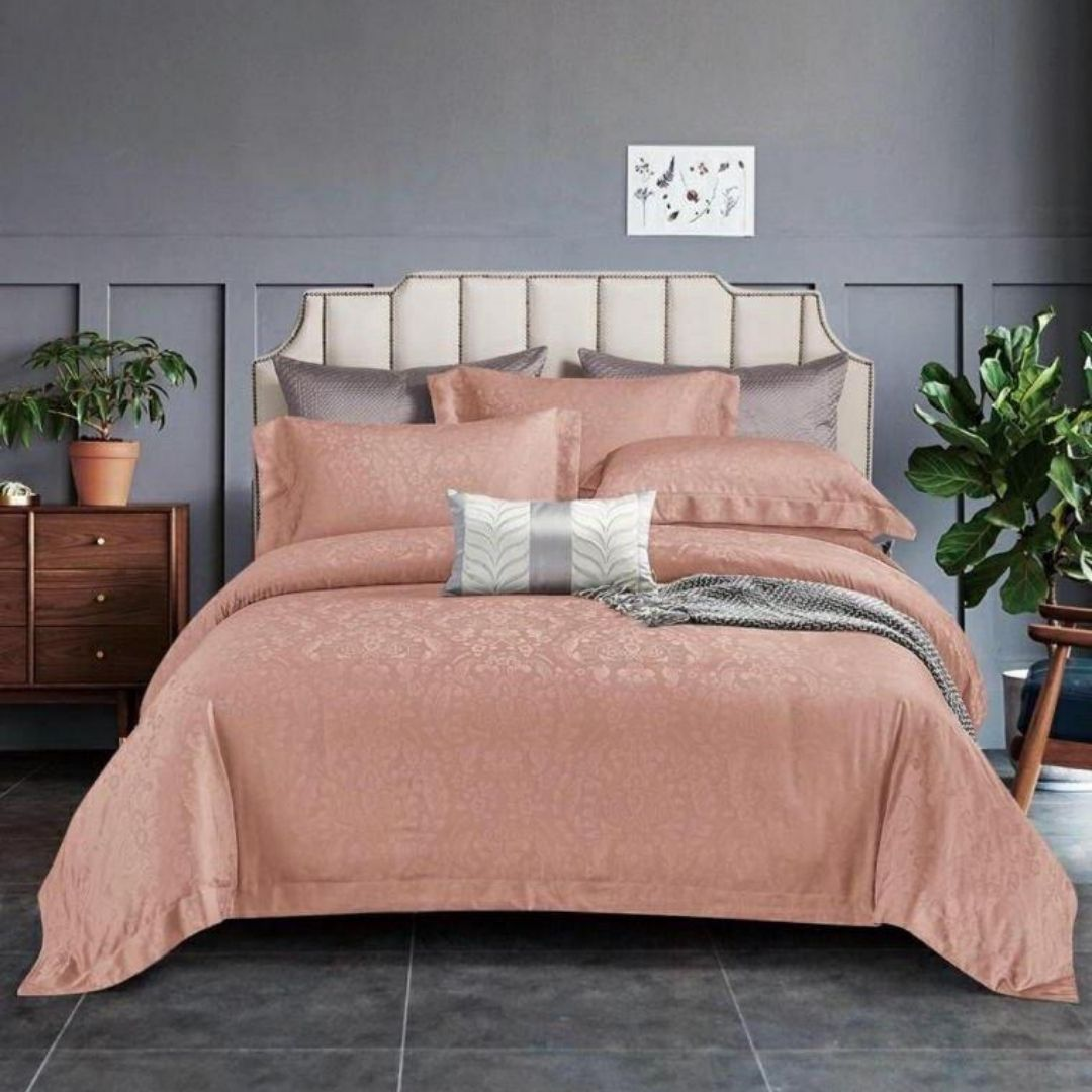 Meisie - Premium Tencel Bedding Set
