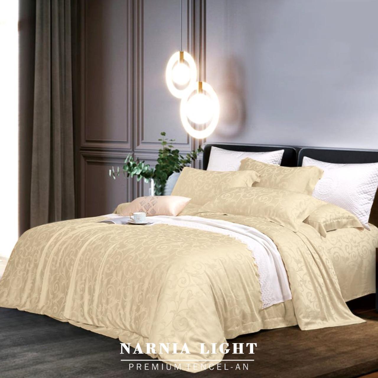 Narnia - Premium Tencel Bedding Set